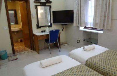 تقرير مفصل عن فندق ريجنت مومباي