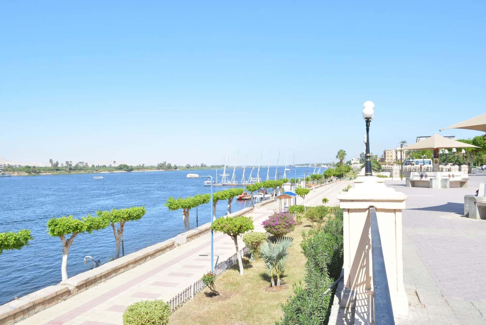 افضل 6 انشطة ممتعة عند زيارة كورنيش النيل