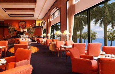 تقرير رائع ومفصل عن فندق ترايدنت مومباي الهند