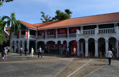 أفضل 4 أنشطة في متحف مدام توسو سنتوسا سنغافورة