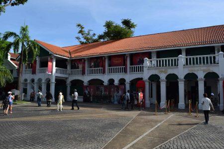 افضل 4 انشطة في متحف مدام توسو سنتوسا سنغافورة