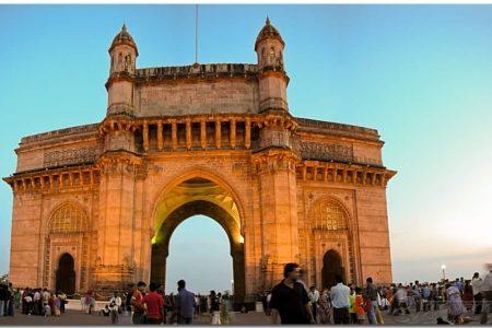 أفضل 7 أنشطة في بوابة الهند مومباي