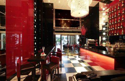 تقرير مصور عن فندق بوسكولو روما