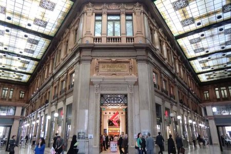 أفضل 6 أسواق رخيصة في روما ننصحكم بزيارتها