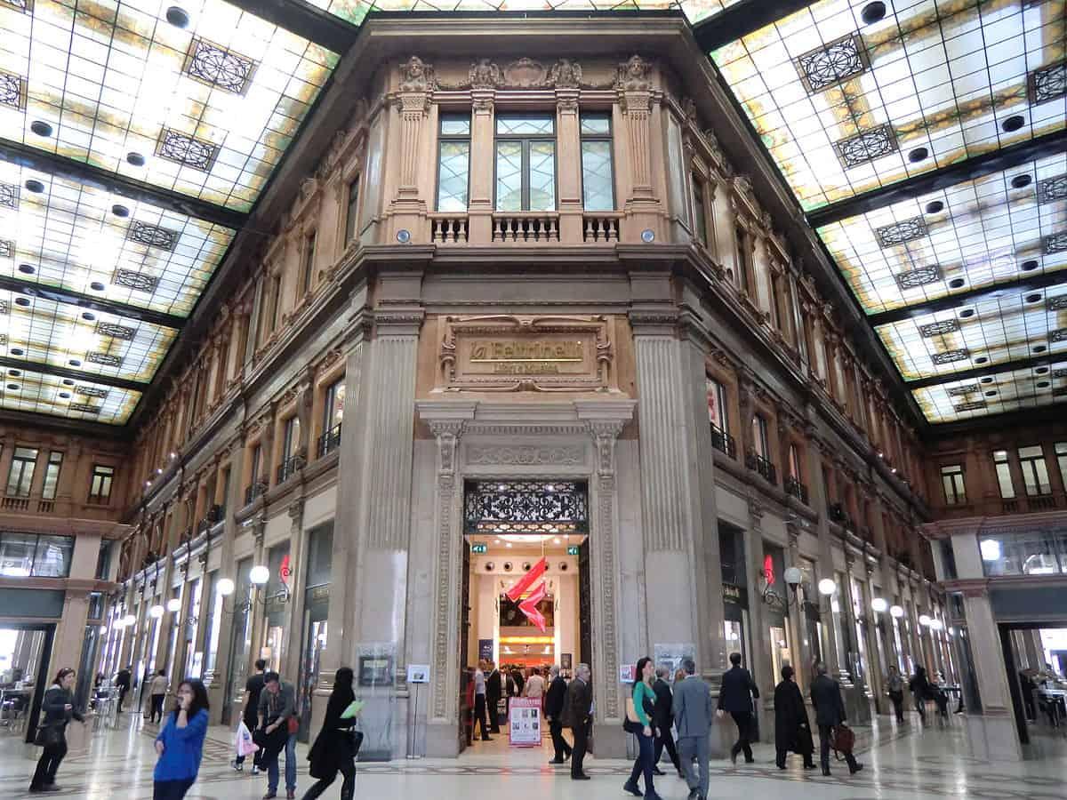 افضل 6 اسواق رخيصة في روما ننصحكم بزيارتها
