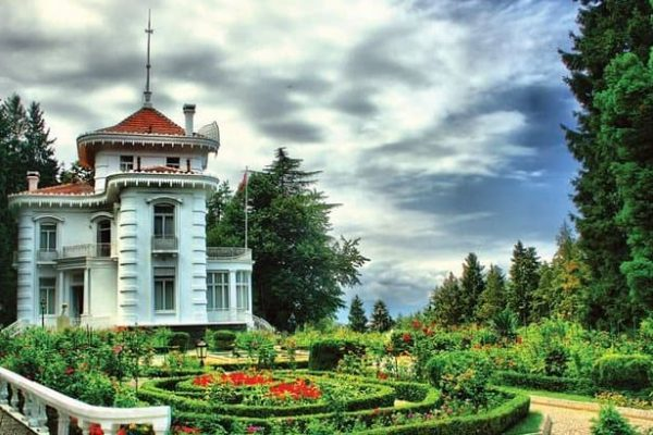 قصر اتاتورك Ataturk Kosku