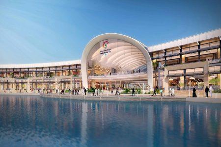 افضل 4 انشطة في دبي فستيفال سيتي مول