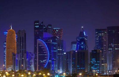 تقرير مصور عن فندق فور سيزون قطر الدوحة
