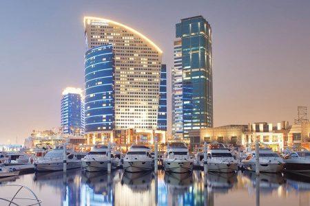 افضل انشطة في فيستيفال سيتي دبي