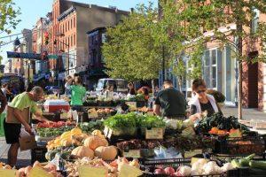 سوق فور وايز للمزارعين