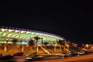 العرب مول Mall of Arabia