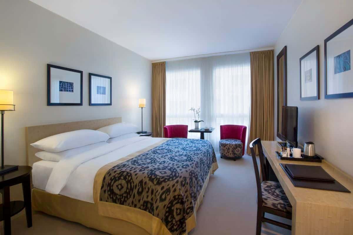 ارخص فنادق في لاس فيغاس