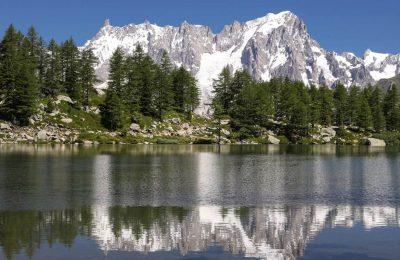 افضل 9 اماكن سياحية في الشمال الايطالي