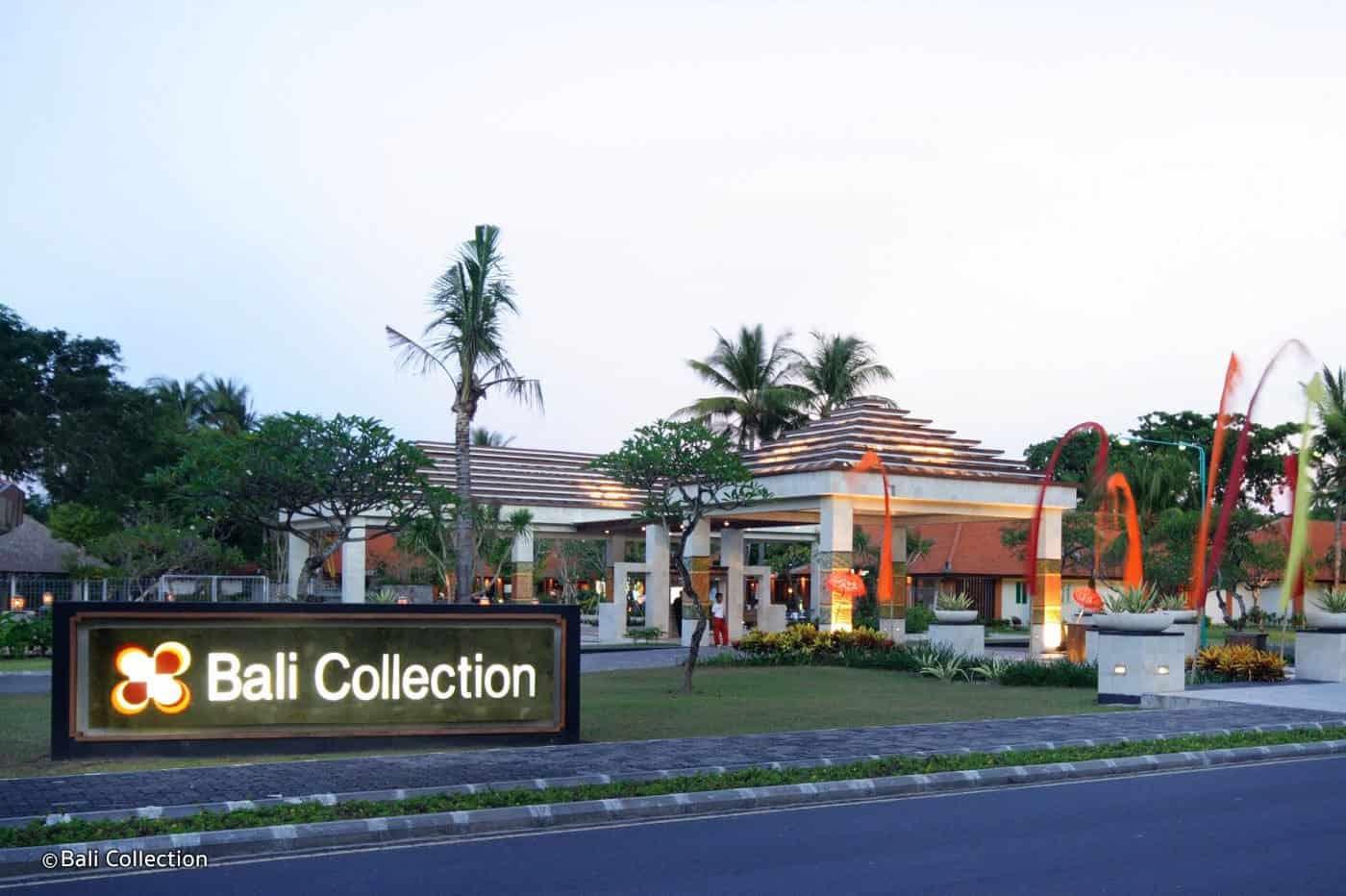 زيارة بالي كوليكشن – جزيرة بالي