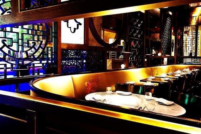 افضل 4مطاعم عربية في لاس فيغاس امريكا