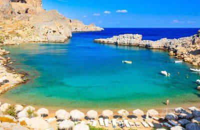 أفضل 6 أنشطة لخليج القديس بولس جزيرة رودس اليونان