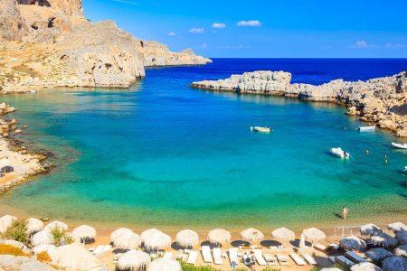 افضل 6 انشطة لخليج القديس بولس جزيرة رودس اليونان