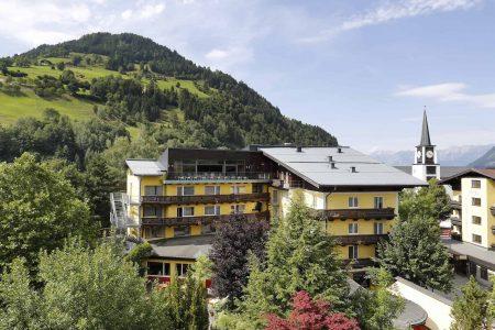 فندق لاتيني زيلامسي النمسا تقرير مفصل