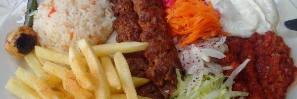مطعم Istanbul Kebab Shawarma Restaurant