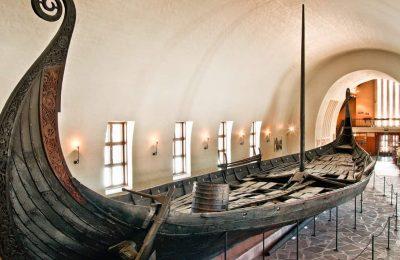 أفضل 6 نشاطات ضمن متحف سفينة الفايكينغ اوسلو