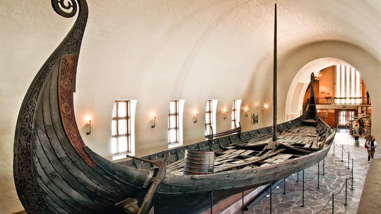 افضل 6 نشاطات ضمن متحف سفينة الفايكينغ اوسلو