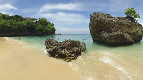 شاطئ بادانج بادانج – جزيرة بالي