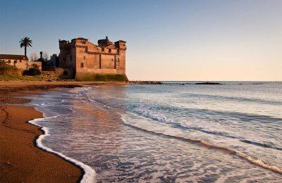 أفضل 5 شواطئ في روما إيطاليا ننصح بزيارتها
