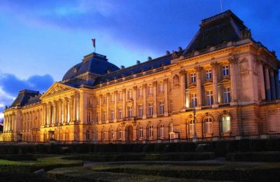 اهم 6 مناطق سياحية في بلجيكا