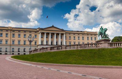 افضل 6 انشطة في القصر الملكي اوسلو النرويج
