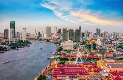 افضل 7 منتجعات في بانكوك