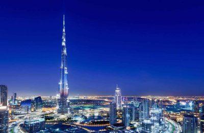 رحلتي العائلية الي دبي