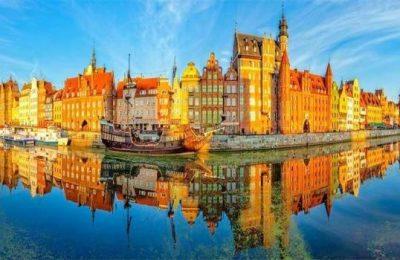 برنامج سياحي إلى بولندا لمدة 10 أيام