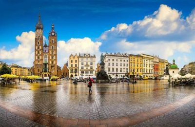 برنامج سياحي إلى بولندا لمدة 15 يوم