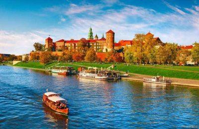 برنامج سياحي إلى بولندا لمدة 5 أيام