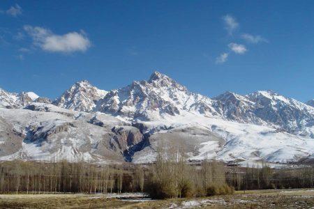 افضل 6 من جبال تركيا ننصح بزيارتها