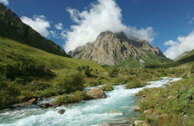 اجمل 7 من أماكن السياحة في بيشكك قرغيزستان