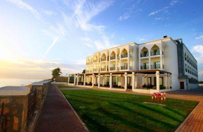 افضل 6 من فنادق صحار على البحر 2019