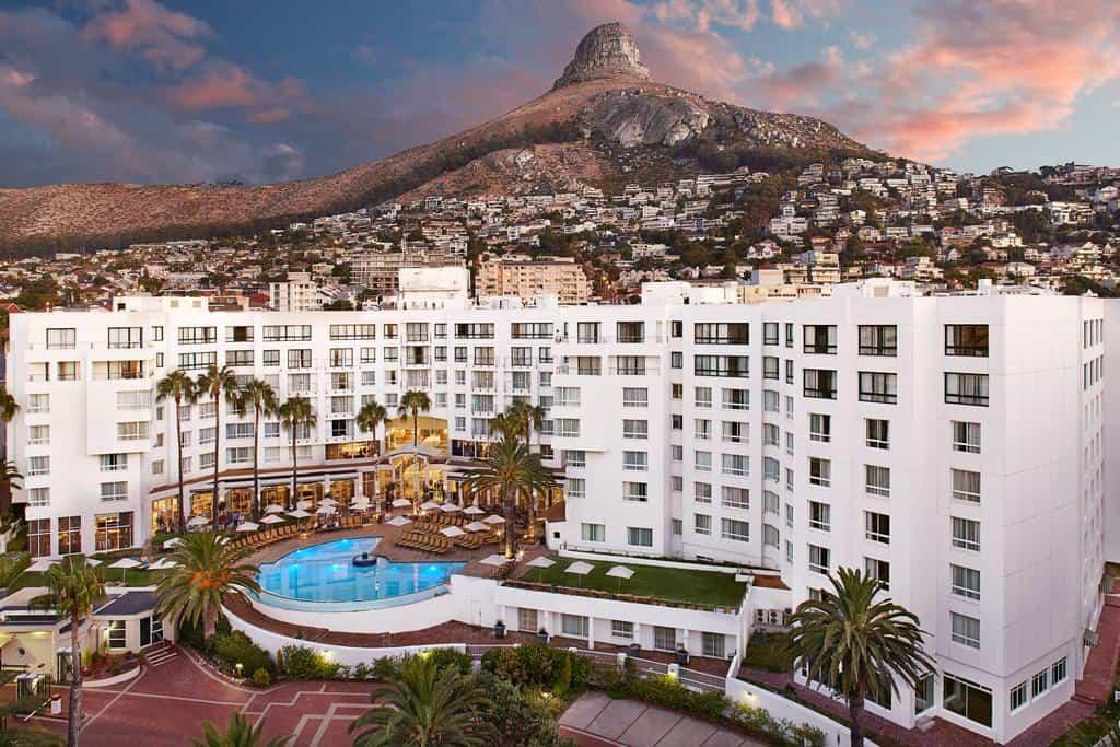 أفضل 7 من فنادق كيب تاون افريقيا المُجربة 2019