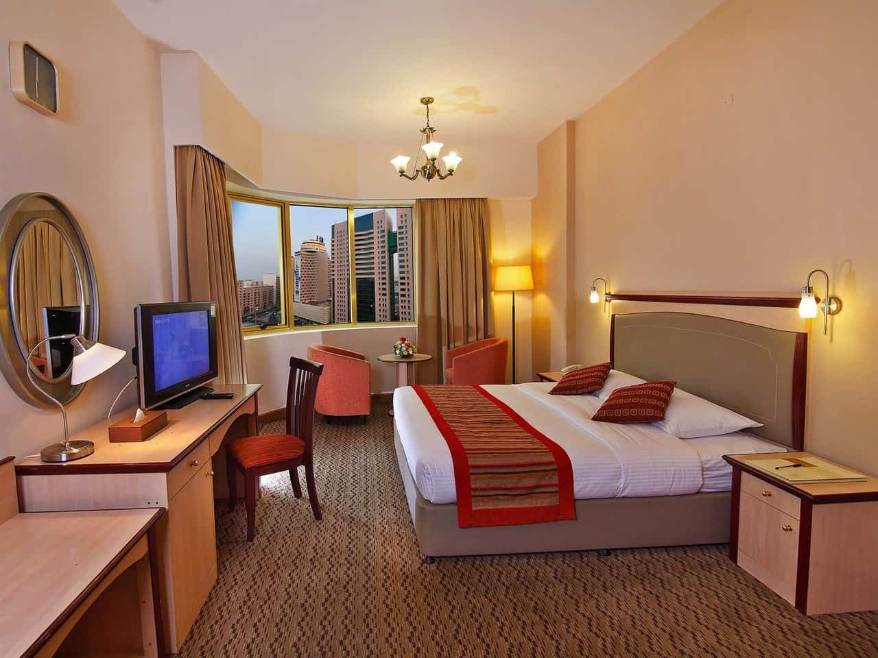 فندق City Stay Inn Hotel Apartment