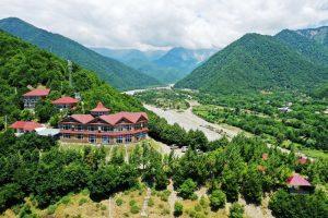 افضل 9 من فنادق شيكي اذربيجان