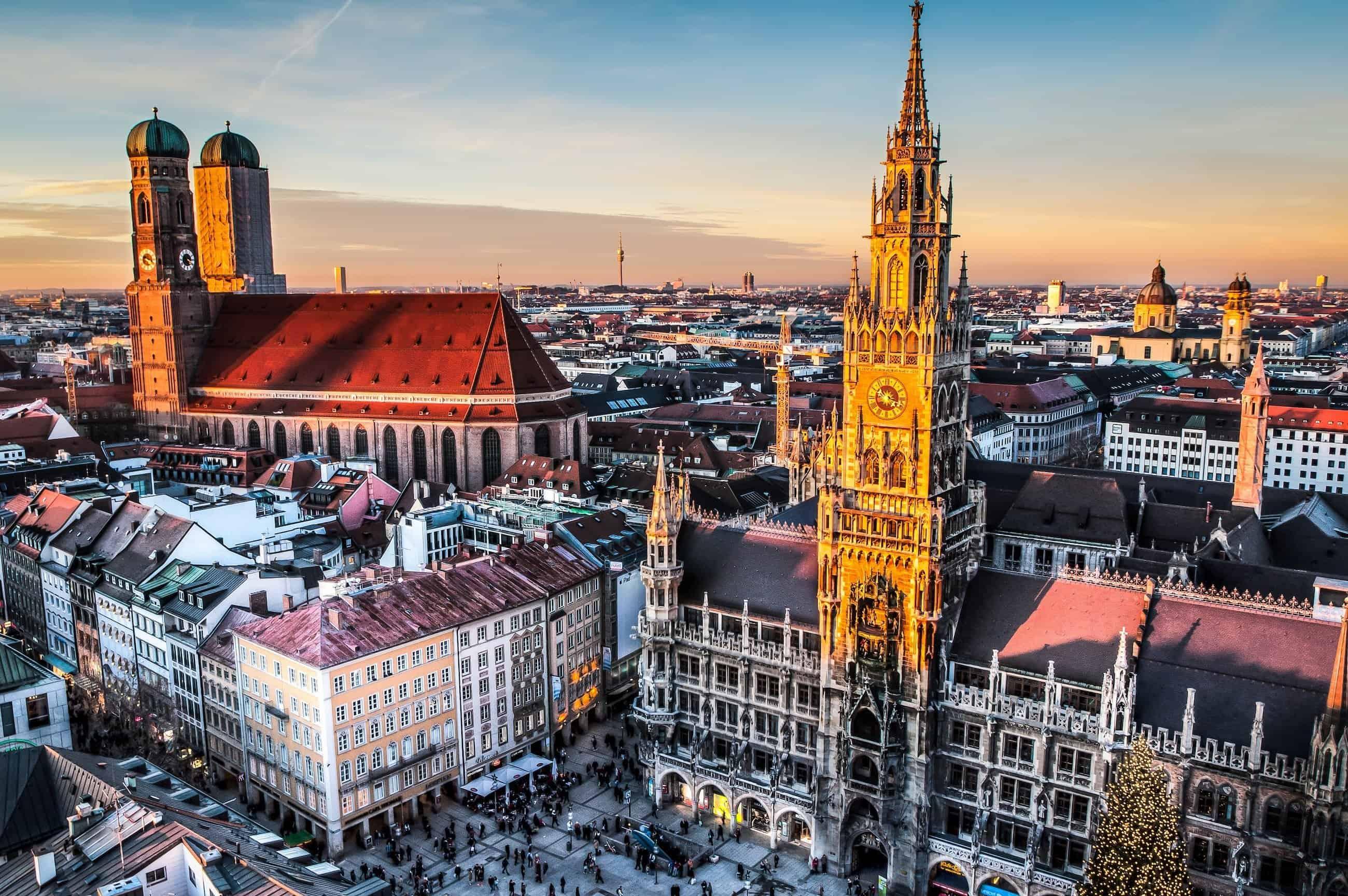 اهم 9 نصائح لـ استئجار سيارة في ميونخ المانيا