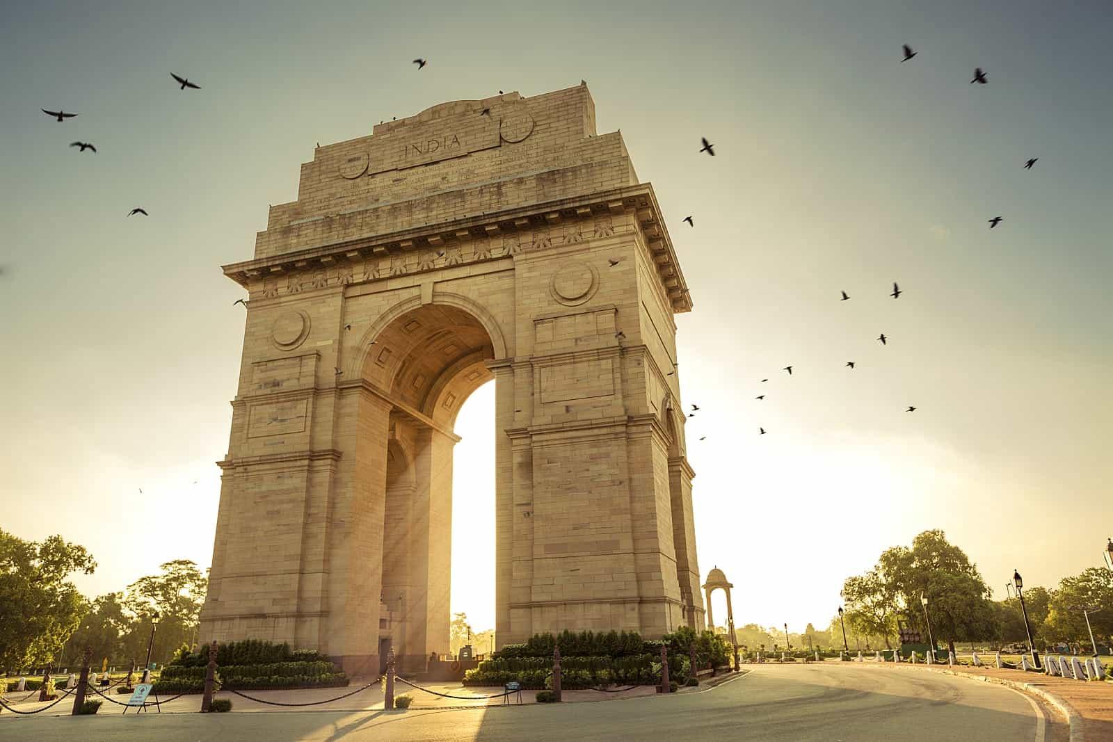 الهند أين تقع؟ وكيفية السفر إليها