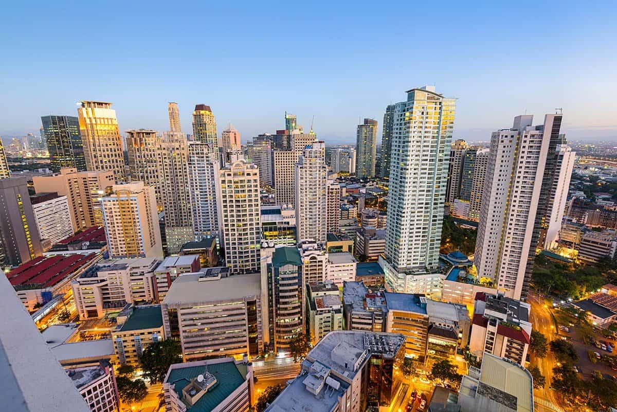الفلبين أين تقع؟ وكيفية السفر إليها؟