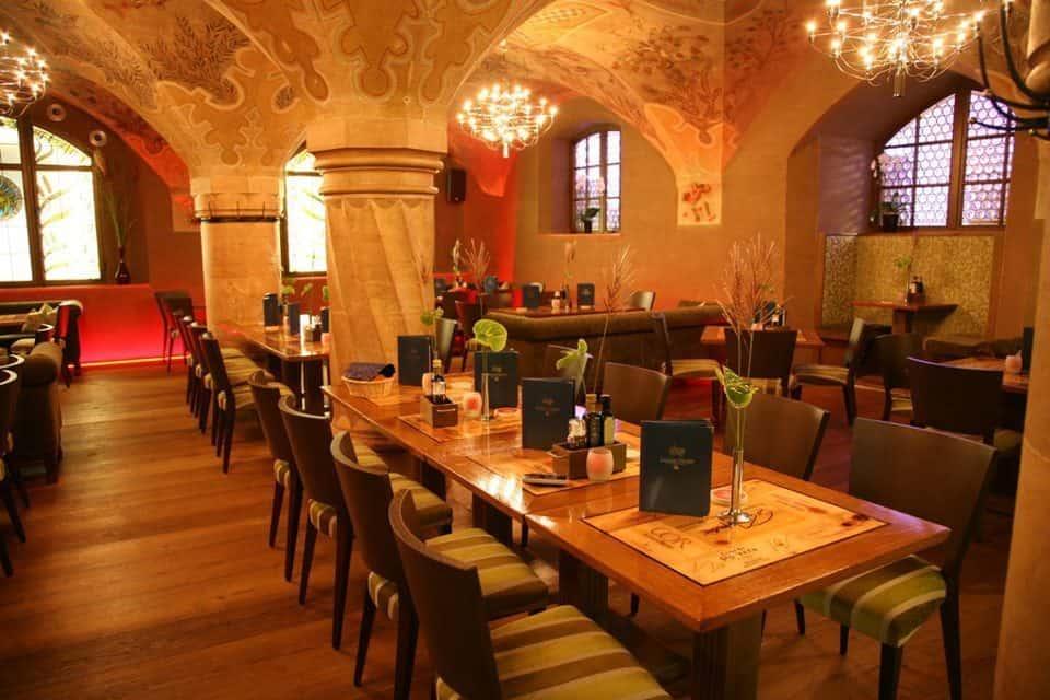 افضل 4 مطاعم عربية في روما ننصحك بزيارتها