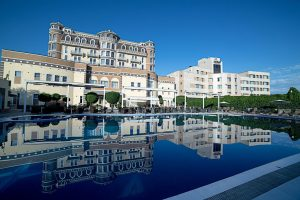 افضل 9 من فنادق قرغيزستان 2019