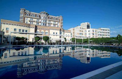 افضل 9 من فنادق قرغيزستان