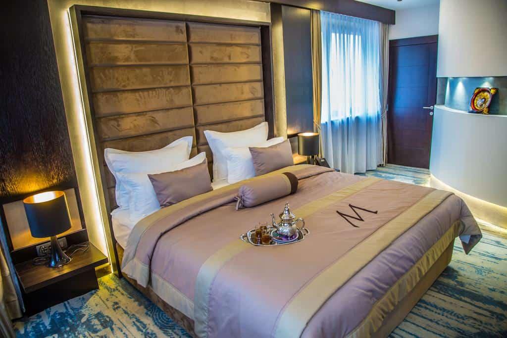 فنادق البوسنة 4 نجوم