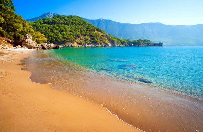 أفضل 9  من شواطئ تركيا ننصح بزيارتها