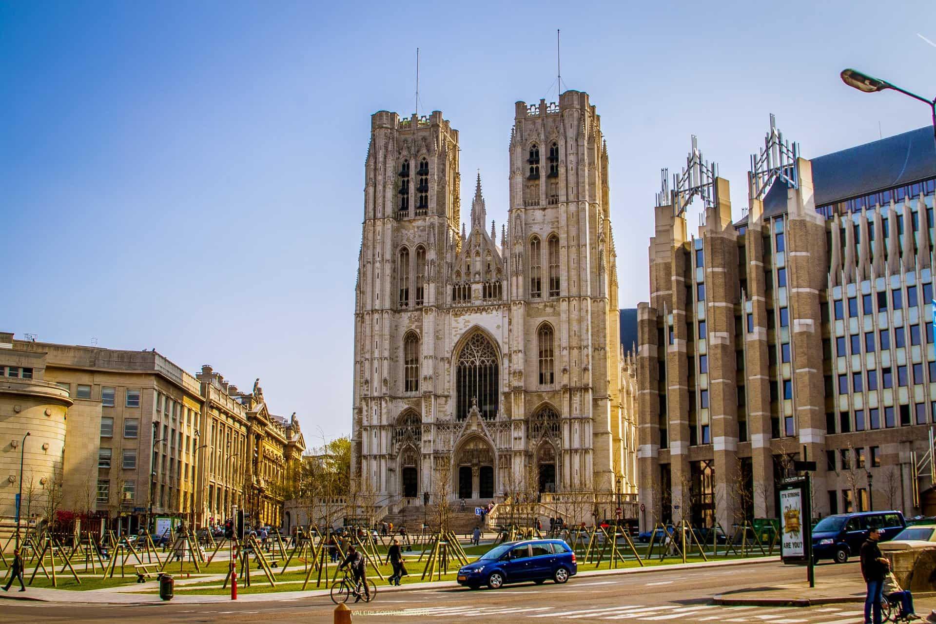 افضل 5 اماكن سياحية في بروكسل بلجيكا