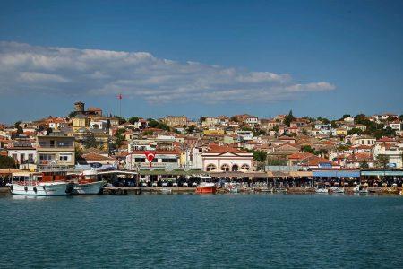 افضل 7 من جزر تركيا ننصح بزيارتها
